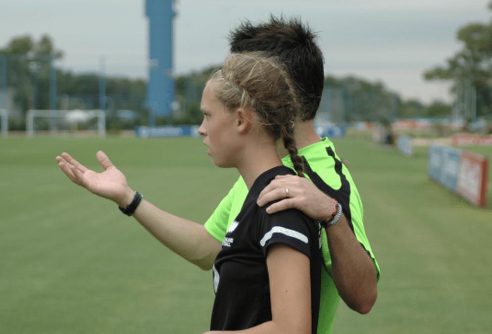 Ponencia: Motivación en el deporte